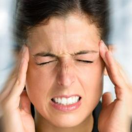 Migraines: explanation and pain management